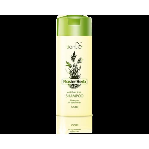 Master Herb šampon protiv opadanja kose, 420 ml