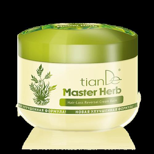 Master Herb maska protiv opadanja kose, 500g
