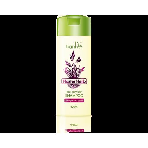 Šampon protiv sede kose , 420 ml
