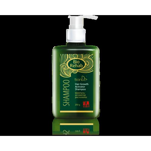 Bio Rehab šampon za aktiviranje rasta kose, 250 g