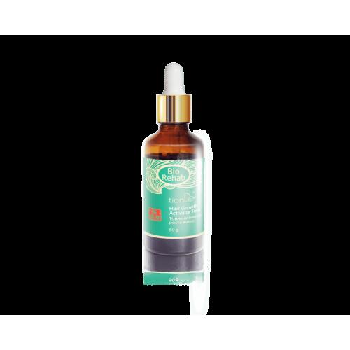 Bio Rehab tonik za aktiviranje rasta kose, 50 g
