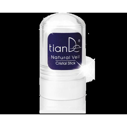 Natural Veil Cristal dezodorans za telo, 60 g