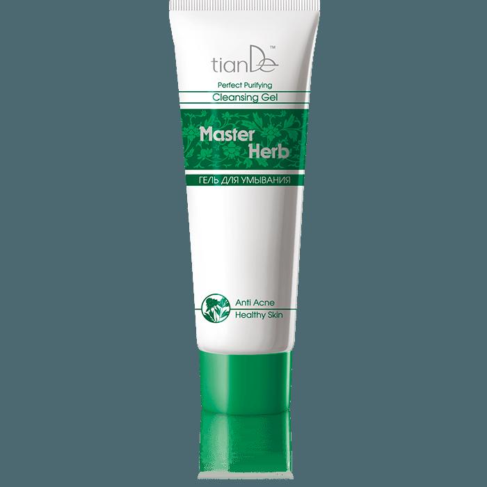 Perfect Purifying gel za čisćenje lica, 100 g