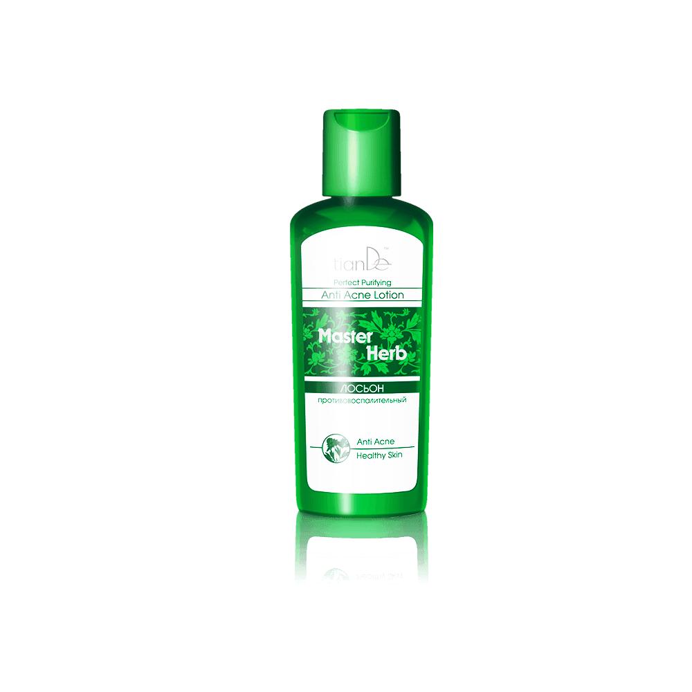 ''Master Herb'' losion za savršeno čišćenje protiv akni, 60 ml