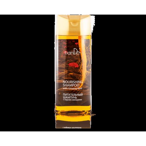 Ginseng šampon, 450 ml